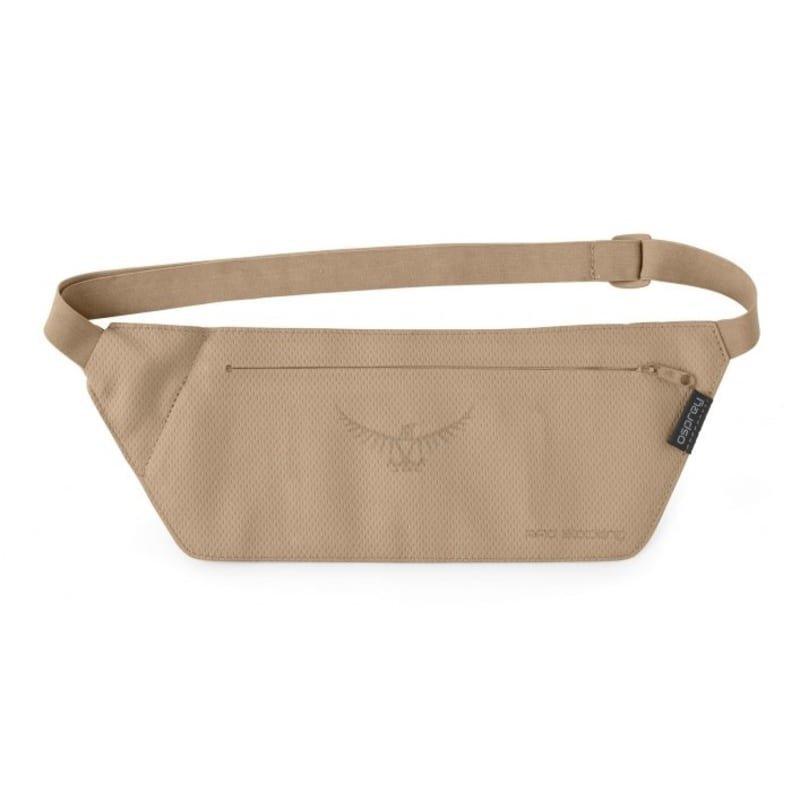 Osprey Stealth Waist Wallet 1SIZE Desert Tan