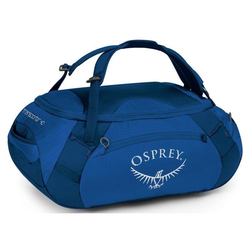 Osprey Transporter 40 1SIZE True Blue