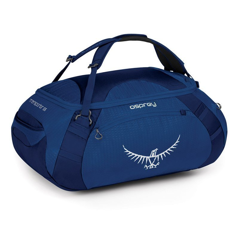 Osprey Transporter 65 1SIZE True Blue