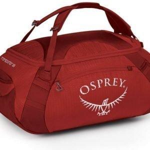 Osprey Transporter 65 Punainen
