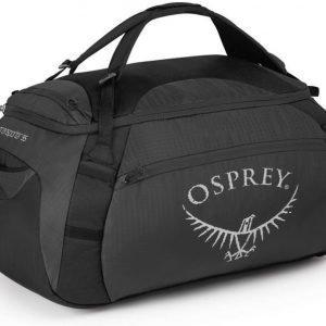 Osprey Transporter 95 harmaa