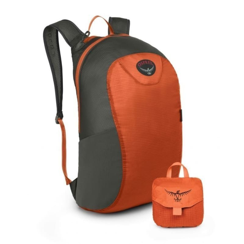 Osprey Ultralight Stuff Pack 1SIZE Poppy Orange