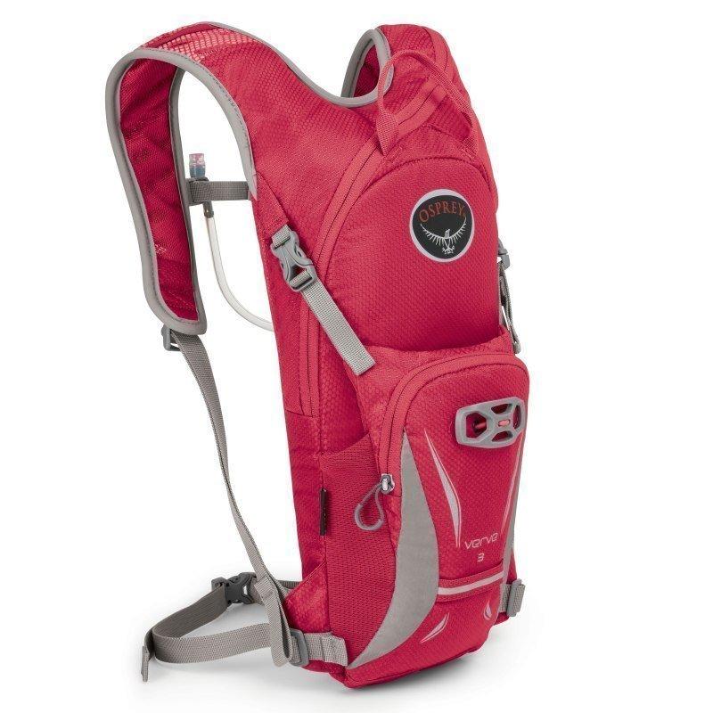 Osprey Verve 3 1SIZE Scarlet Red