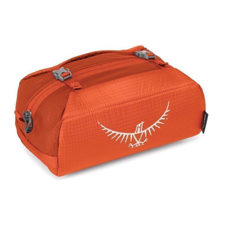 Osprey Wash Bag Padded ONESIZE Poppy Orange