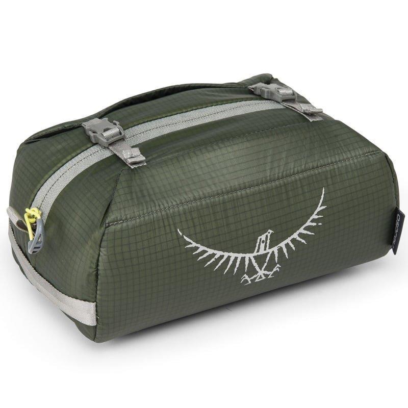 Osprey Wash Bag Padded ONESIZE Shadow Grey