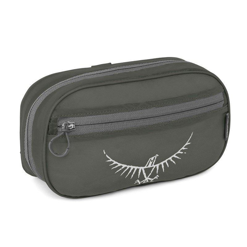 Osprey Wash Bag Zip ONESIZE Shadow Grey