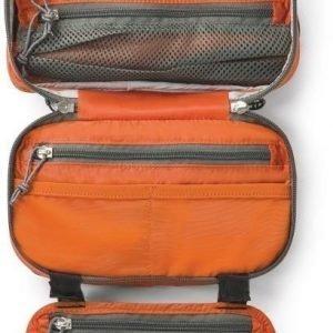 Osprey Washbag Zip Oranssi
