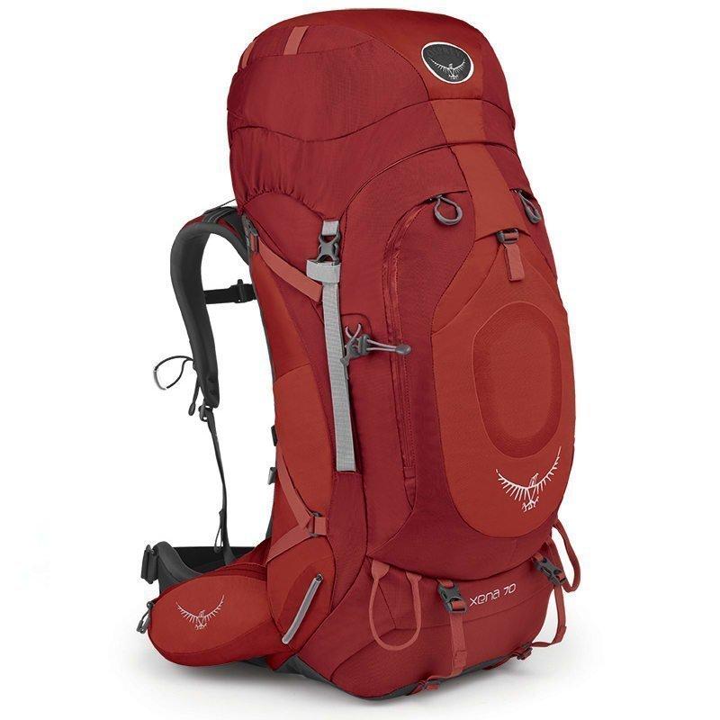 Osprey Xena 70 WM Ruby Red