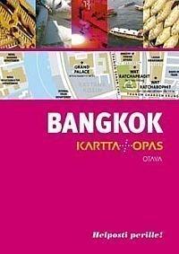 Otava Bangkok matkaopas + kartta