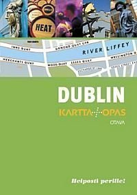 Otava Dublin - matkaopas + kartta
