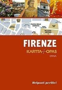Otava Firenze matkaopas + kartta