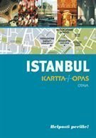 Otava Istanbul kartta + opas