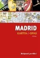 Otava Madrid kartta + opas