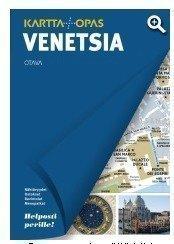 Otava Venetsia - matkaopas + kartta