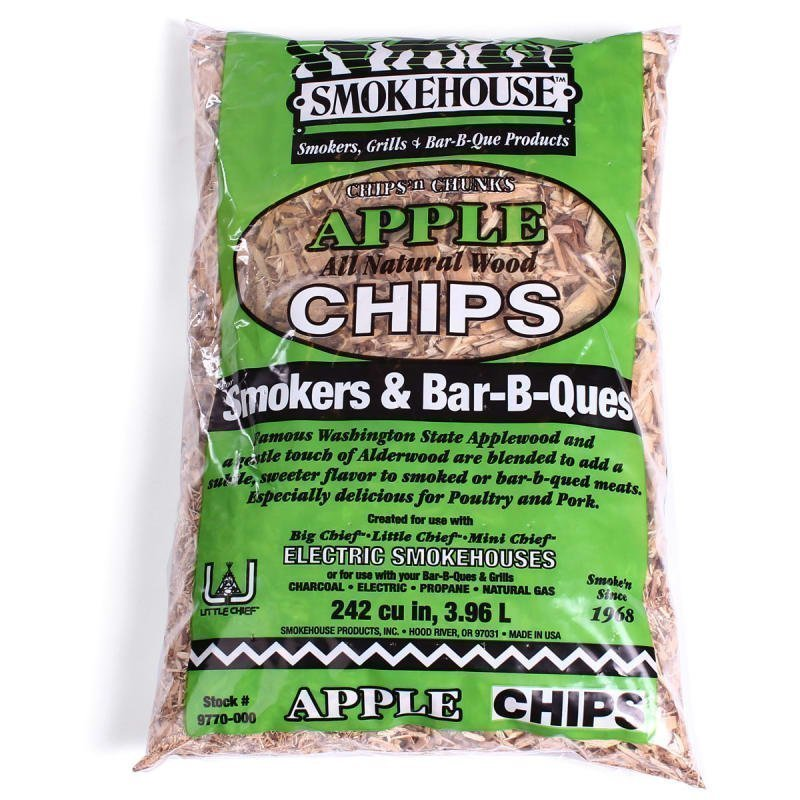 Other Chips 'n' chunks 0 APPLE