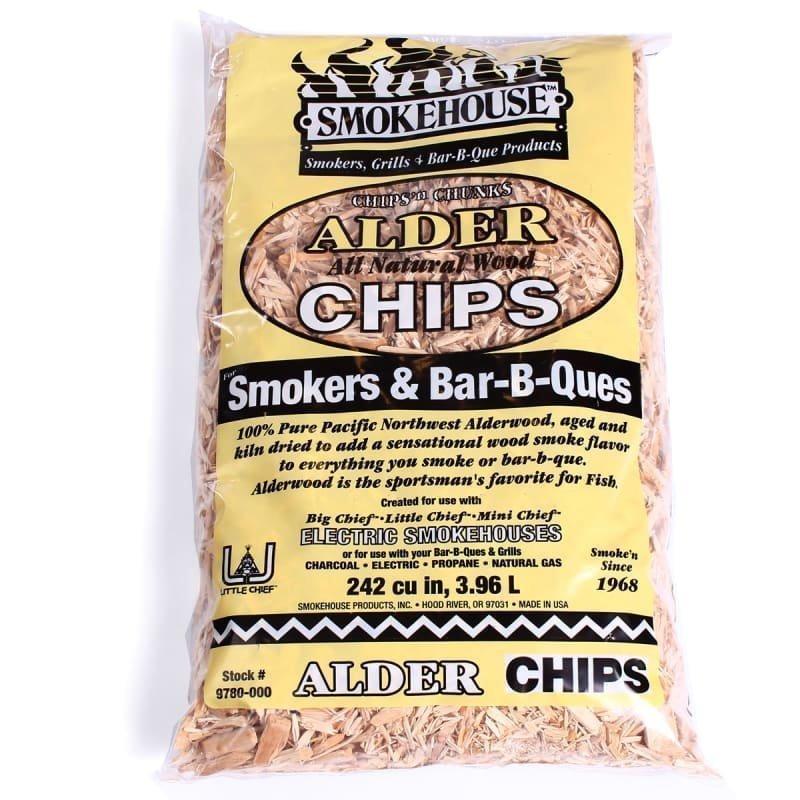Other Chips 'n' chunks 0 Alder