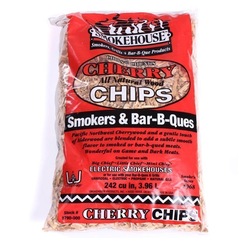 Other Chips 'n' chunks 0 Cherry
