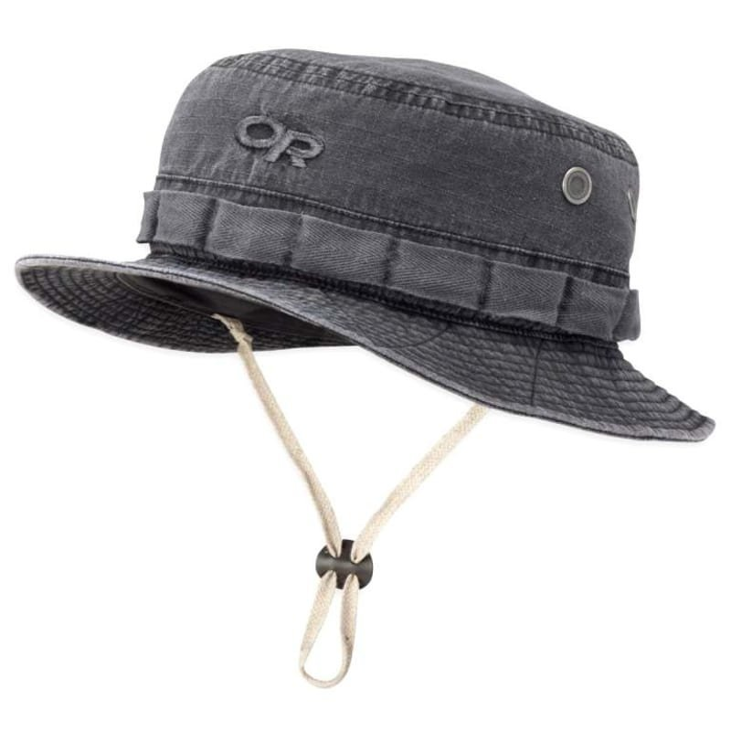 Outdoor Research Congaree Hat S/M Charcoal