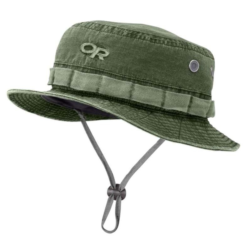 Outdoor Research Congaree Hat S/M Fatigue
