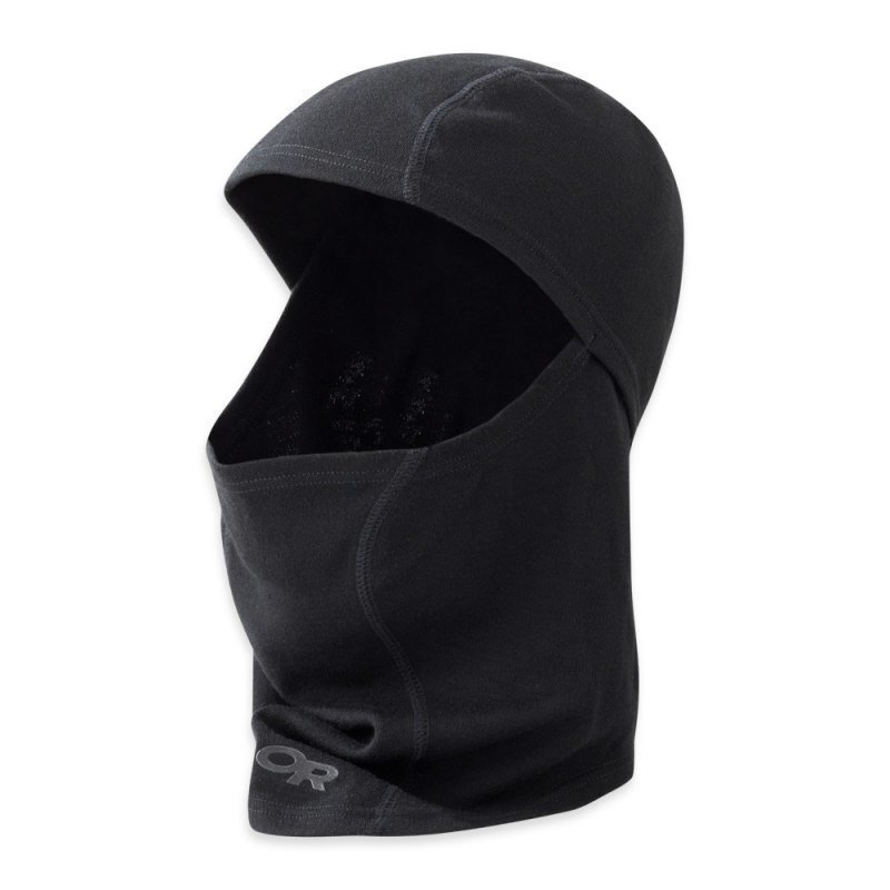 Outdoor Research Emmons Balaclava 1SIZE Black