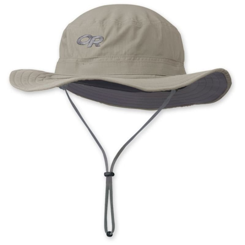 Outdoor Research Helios Sun Hat XL Khaki