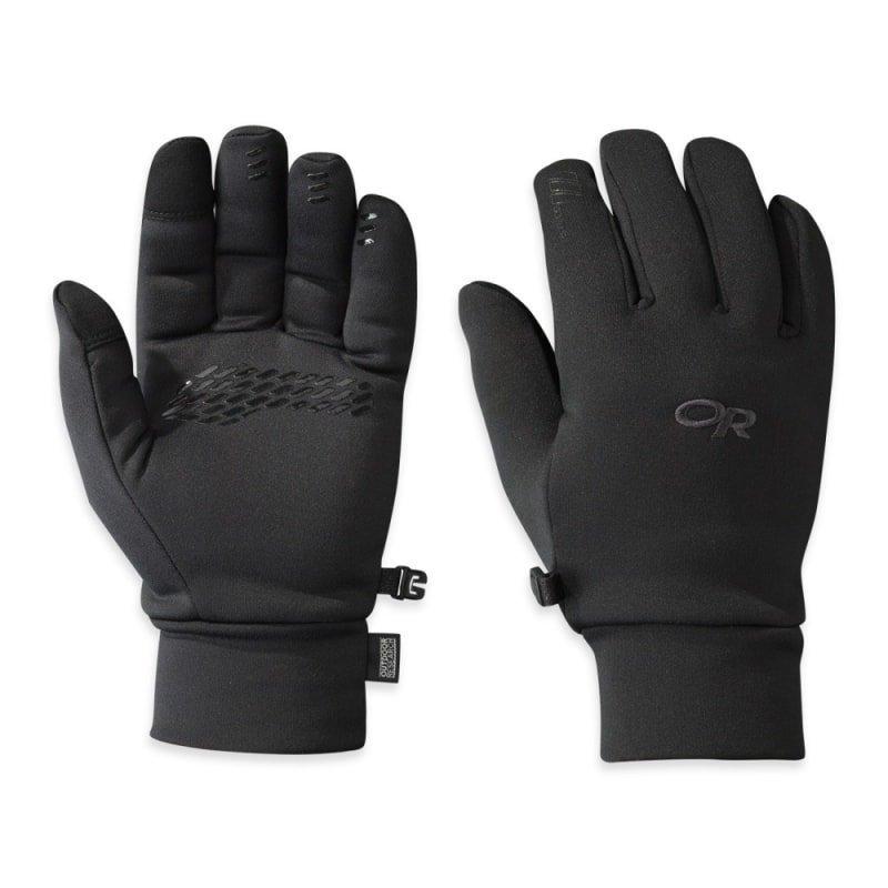 Outdoor Research Men's PL 400 Sensor Gloves L Black