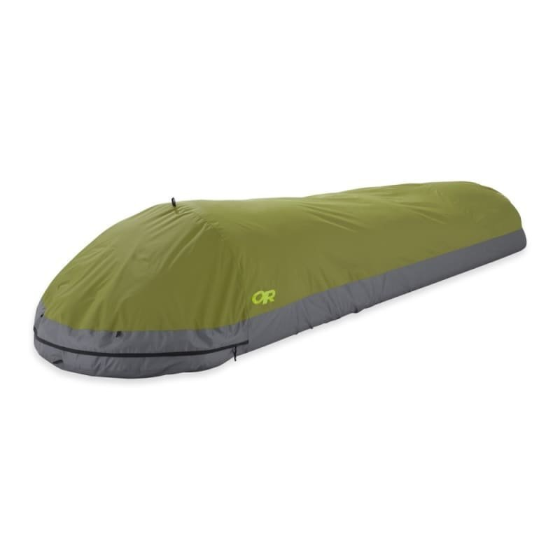 Outdoor Research Molecule Bivy Long ONE SIZE Hops