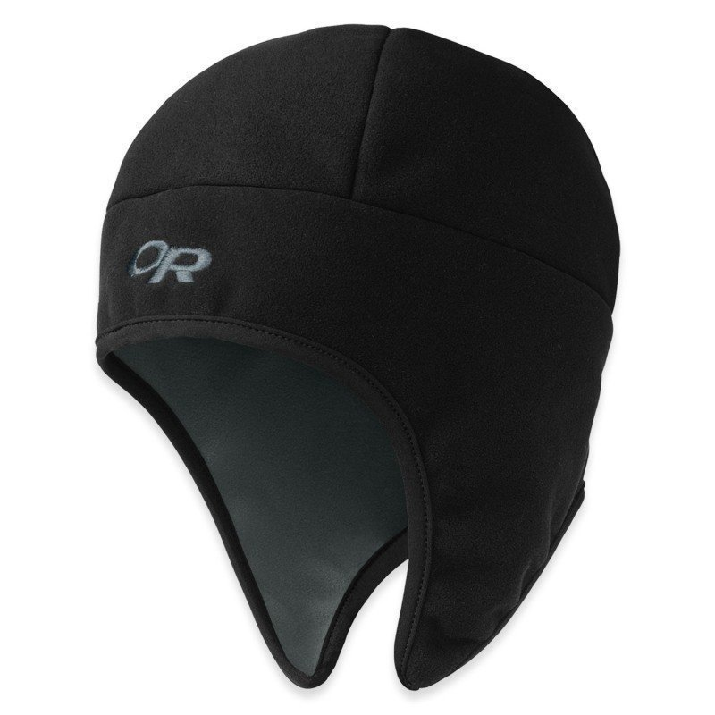 Outdoor Research Peruvian Hat M Black