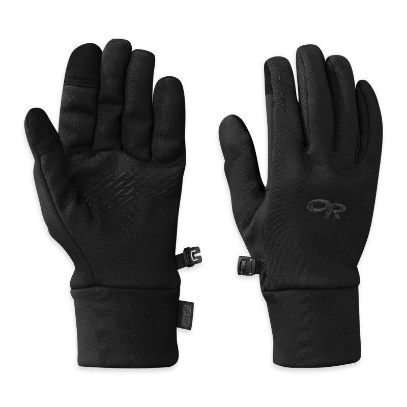 Outdoor Research Pl 100 Sensor Gloves Women's L Black