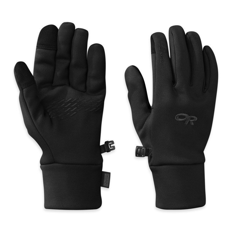 Outdoor Research Pl 100 Sensor Gloves Women's S Black