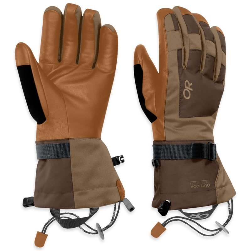 Outdoor Research Revolution Gloves Men's