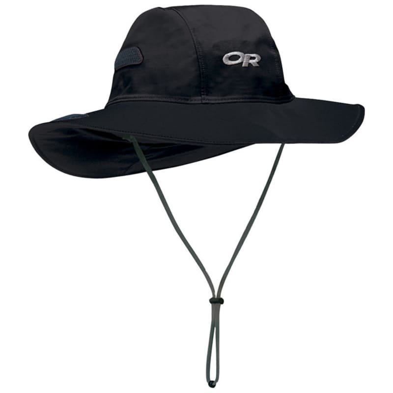 Outdoor Research Seattle Sombrero S Black