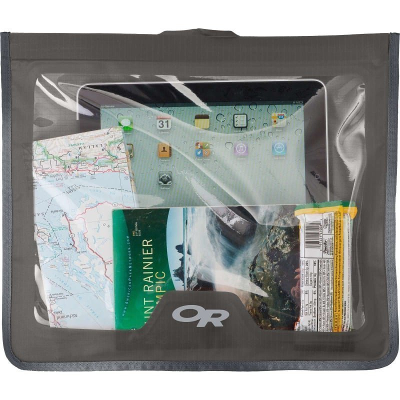 Outdoor Research Sensor Dry Envelope Large ONE SIZE Black