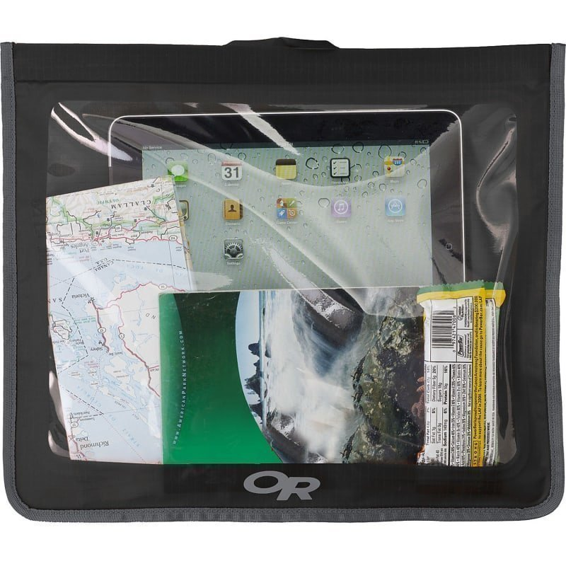 Outdoor Research Sensor Dry Envelope Medium ONE SIZE Black