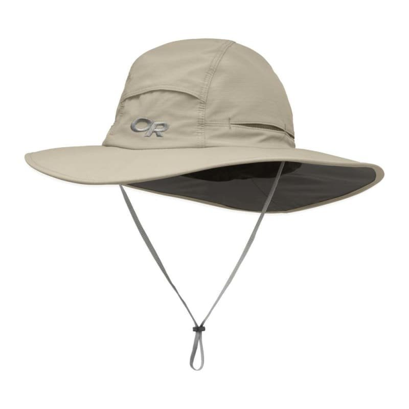 Outdoor Research Sombriolet Sun Hat M Khaki
