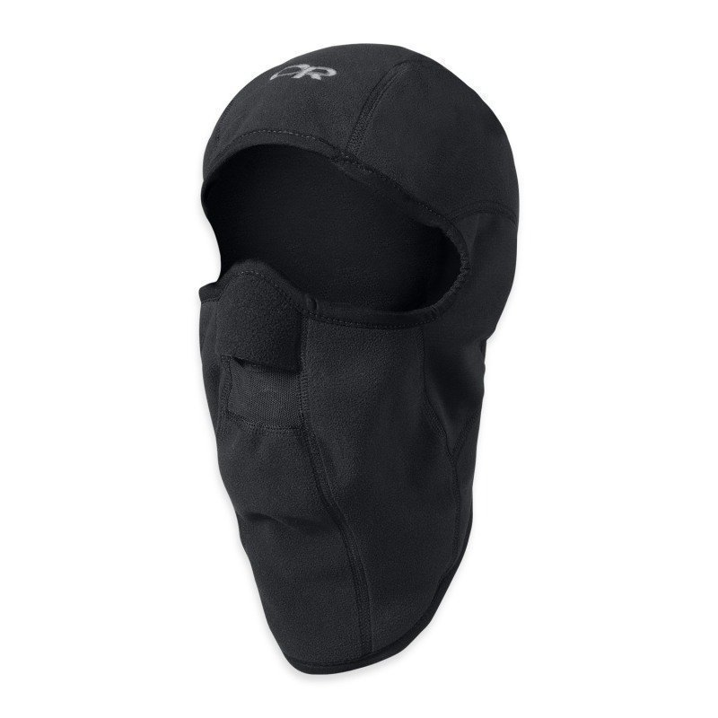 Outdoor Research Sonic Balaclava L Black
