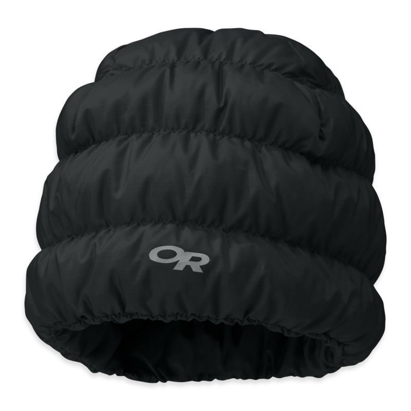 Outdoor Research Transcendent Beanie L/XL Black