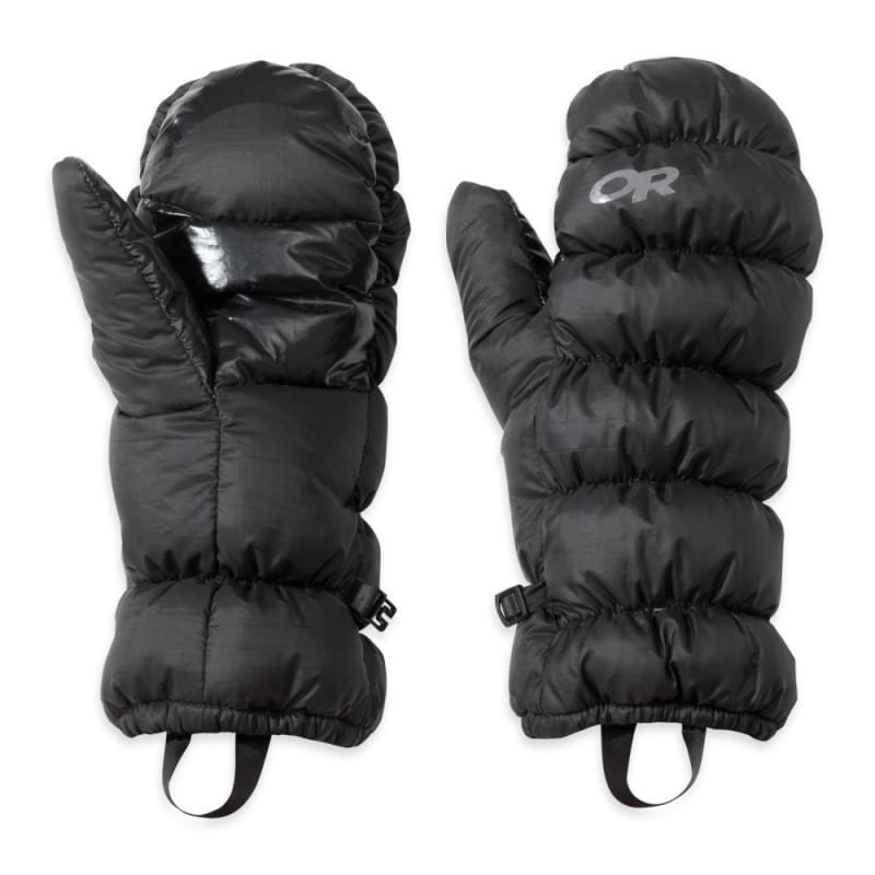 Outdoor Research Transcendent Mitts L Black