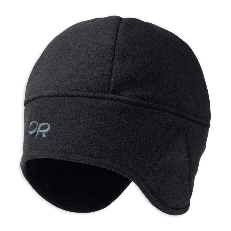 Outdoor Research Wind Warrior Hat L/XL Black