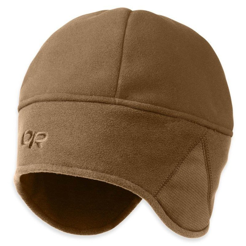 Outdoor Research Wind Warrior Hat S/M Coyote
