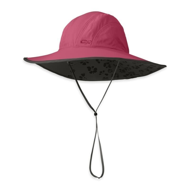 Outdoor Research Women's Oasis Sombrero S Mulberry