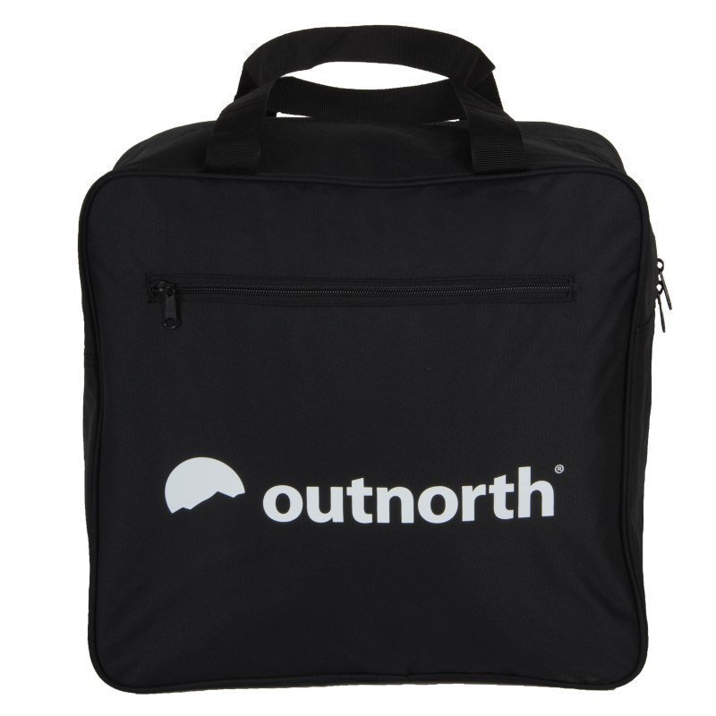 Outnorth Boot Bag 1SIZE Black