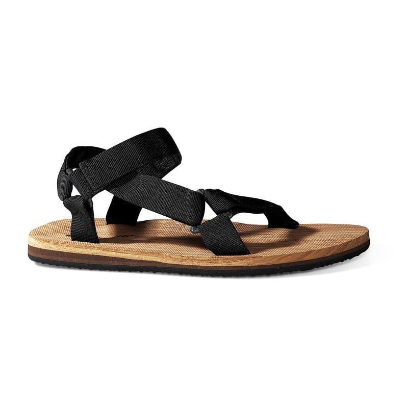 Outnorth Men's Active Sandal 42 Black