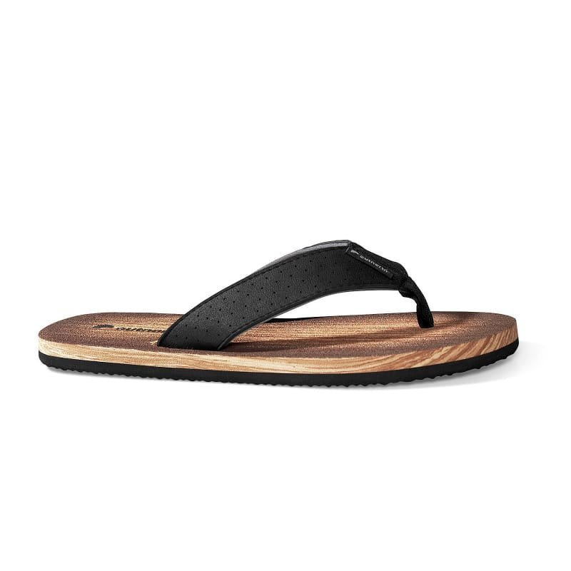 Outnorth Men's Relax Sandal 45 Black