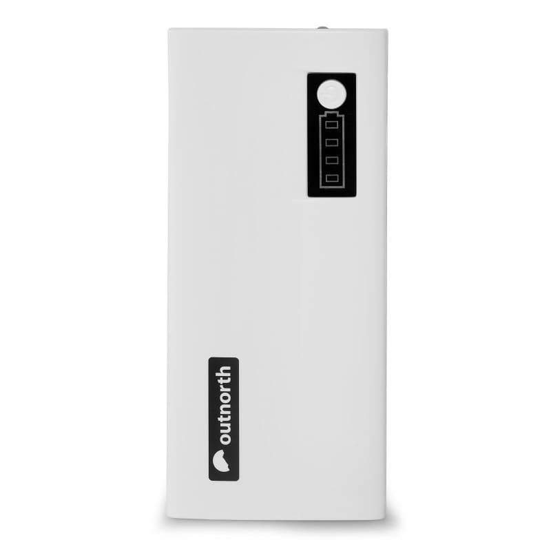 Outnorth Power bank 13000 1SIZE White