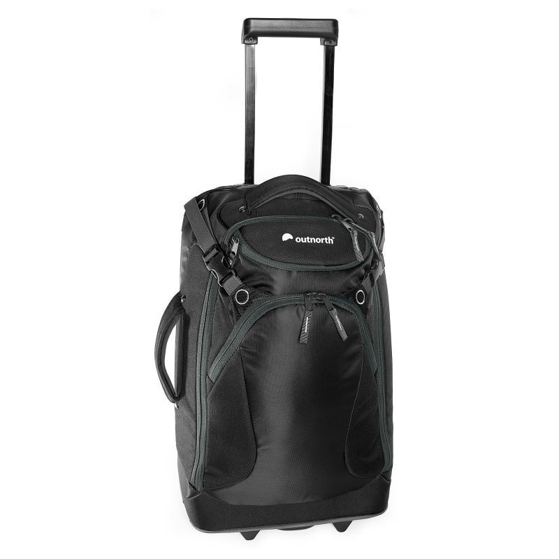 Outnorth Trolley G1 1SIZE Black