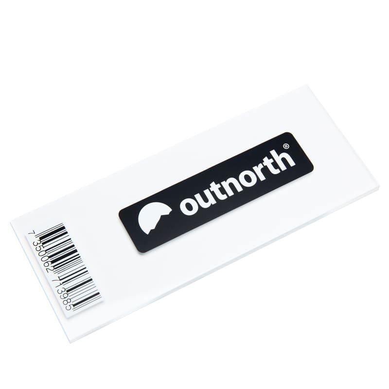 Outnorth Vallaskrapa 4 mm