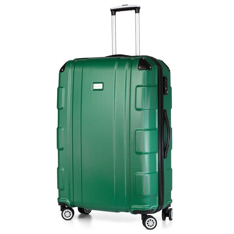Outnorth WP Trolley 105L 1SIZE Green