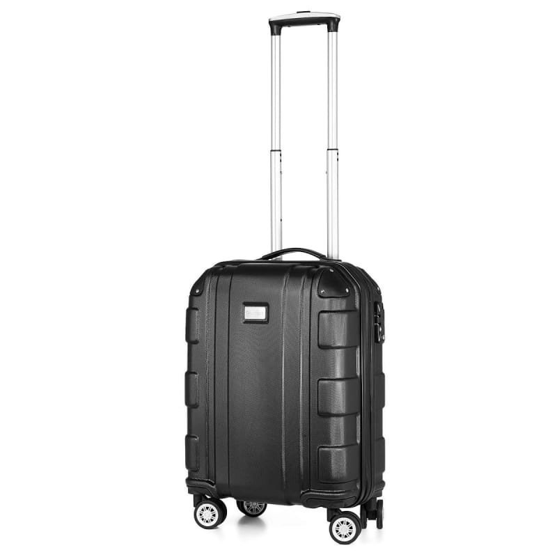 Outnorth WP Trolley 40L 1SIZE Black