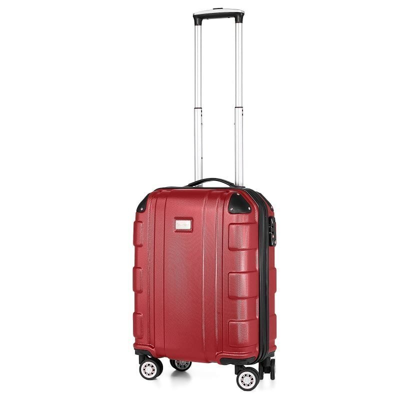 Outnorth WP Trolley 40L 1SIZE Red